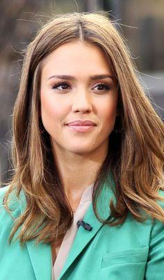 Jessica Alba ♥ perfection