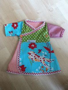Babyborn dress