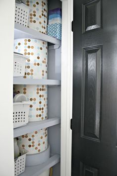 Diy Laundry Chute This Will Change Your Life Or Maybe Just Make Easier