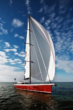 Axonite 69 #sailing #yacht #axonite - Seatech Marine Products & Daily Watermakers