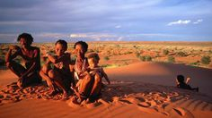 The Northern Cape Province in South Africa extends itself to the aridity of the Kalahari Desert. Bookings available through Sun Safaris. South Africa Facts, South Africa Tours, We Are The World, People Of The World, Out Of Africa, African Countries, African Tribes, Amazing Destinations, Where To Go