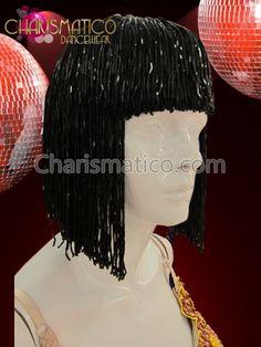 Charismatico Dancewear Store - CHARISMATICO Cher inspired iridescent black…