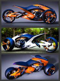 Resultado de imagem para trike design concept