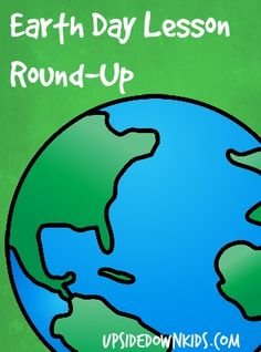 Earth Day Round Up
