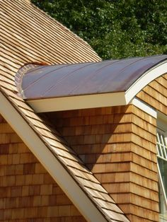 1000 Images About Copper Roofing On Pinterest Copper