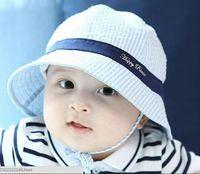Toddler Infant Sun Cap Summer Outdoor Baby boy Girl Hats Sun