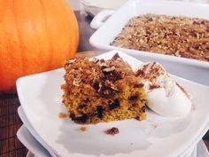 Studio 5 - Pumpkin Cake