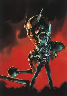 Old anime, mostly from the 80s. Features: 1979-1990 Anime Primer 1991-1995 Anime Primer 80s Anime...