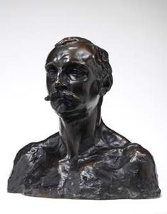 Camille Claudel, Paul Claudel Aged Thirty-Seven, Camille Claudel, Sculpture Art, Sculptures, Rodin Museum, French Sculptor, Auguste Rodin, Sculpting, Statue, Artist
