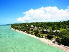 Shangri-La Fijian Resort & Spa, yes please!