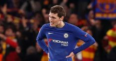 Andreas Christensen breaks silence on his mistake in Chelsea's draw against Barcelona: * Andreas Christensen breaks silence on his mistake…