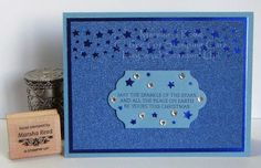 Coffee Pot Stamping Cafe: Sunday Christmas Card Challenge #42