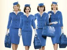 The flight attendant poem