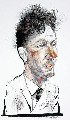 Jack Unruh - Illustrator