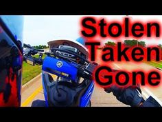 Motorcycle Theft