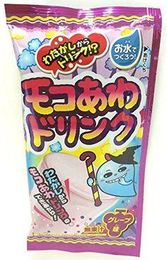 "Popin Cotton Candy ""Moco Awa Drink"" Grape Flavor Meiji Chewing Gum, http://www.amazon.com/dp/B00KV5VL84/ref=cm_sw_r_pi_awdm_lBqDub0TXWYET"