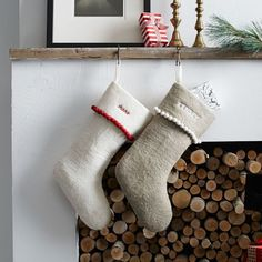 West Elm offers modern furniture and home decor featuring inspiring designs and colors. Create a stylish space with home accessories from West Elm. Woodland Christmas, Modern Christmas, Christmas Love, Winter Christmas, Christmas Crafts, Christmas Decorations, Christmas Ideas, Winter Holidays, Country Christmas