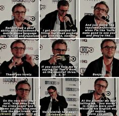 Tom Felton on the Flash! Harry Potter Wizard, Harry Potter Films, Harry Potter Love, Harry Potter Universal, Harry Potter Fandom, Harry Potter Hogwarts, Dramione, Drarry, Hp Facts