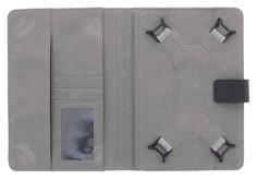 Tablettisuojus / Tablettiteline 7″ – König Ipad Mini, Samsung, Grey, Pants, Mindful Gray, Trousers, Sam Son, Gray, Women's Pants