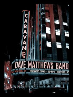 Dave Matthews Band Caravan 8/27/11–the concert that was never meant to be. Good thing we can make the rescheduled date!!