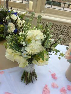 Wedding flowers #Kilworth house # Leicester stocks