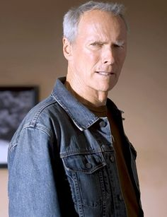 Clint Eastwood influential-figures
