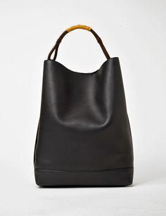 Marni lamb leather shoulder bag at Bird :