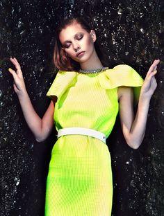 Daria Fedotova by Igor Oussenko > photo 1843717 > fashion picture