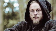 Ragnar saying goodbye to Gyda ... This scene always breaks my heart