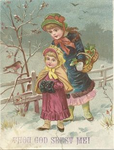 The Locust Blossom: Yes, Virginia, There is a Santa Claus