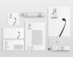 "Check out new work on my @Behance portfolio: ""Logo    Corporate Identity    Luciano Pavarotti"" http://on.be.net/1OeFvJn"