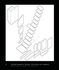 #ClippedOnIssuu from Carlo Scarpa: The Tectonic Design of the Olivetti Staircase