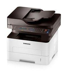 Multifunction Laser Printer With Additional Toner