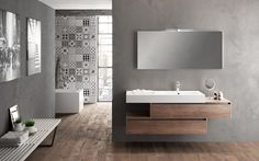 Bathroom 2016 on Behance
