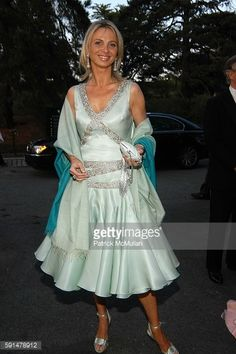 JUNE 2: Princess Corinna zu Sayn-Wittgenstein-Sayn attends The... #bendorfsayn: JUNE 2: Princess Corinna zu… #bendorfsayn