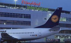 Düsseldorf International Airport, Germany - avg. WiFi client satisfaction rank 7/10. Avg. download 11.7 Mbps, avg. upload 58.7 Mbps. rottenwifi.com