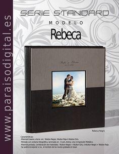 PhotoBook wedding availible in diferent colour , Álbum para Bodas con acabado en diferentes colores. www.paraisodigital.com