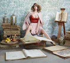 Erik Almås Photography | Slideshow | Fashion