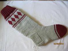 Jussi-sukat 42-43