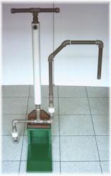 bomba de água manual 5