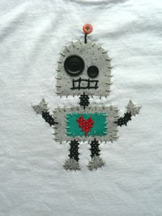 :) #robot