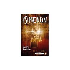 Simenon Maigret Ebook