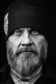 Portrait of my friend Skipe Oivo