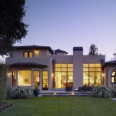 Contemporary Exterior Design, Pictures, Remodel, Decor and Ideas - page 28