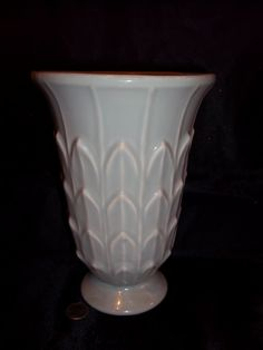 Haeger Vase- this is the one I have.