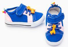 Kiddies sneakers pink - 2779