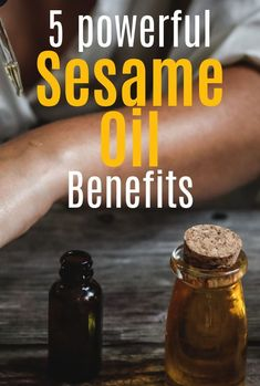 A look at sesame oil benefits and the benefits of sesame seeds and how you can use these to feel amazing Benefits Of Sesame Seeds, Sesame Seeds Recipes, Toasted Sesame Seeds, Oil Benefits, Sesame Oil, Health And Wellbeing, Beautiful Space, Improve Yourself, How To Find Out