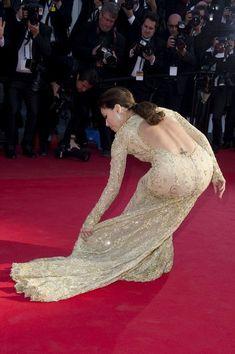 Eva Longoria Photos: 'Le Passe' Premieres in Cannes — Part 3