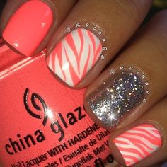 China Glaze- Flip Flop Fantasy is a nail polish you just never get sick of!