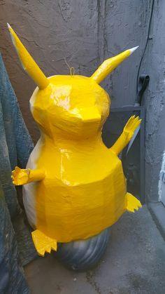 Pikachu Pinata